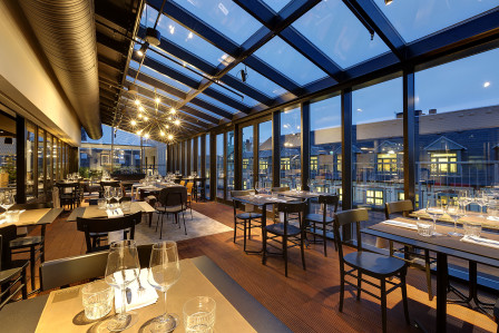 Illum illum rooftop for Weber grill danemark