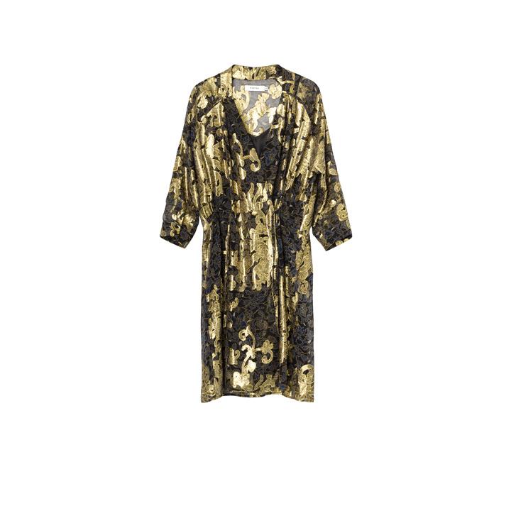 Munthe-Kimono