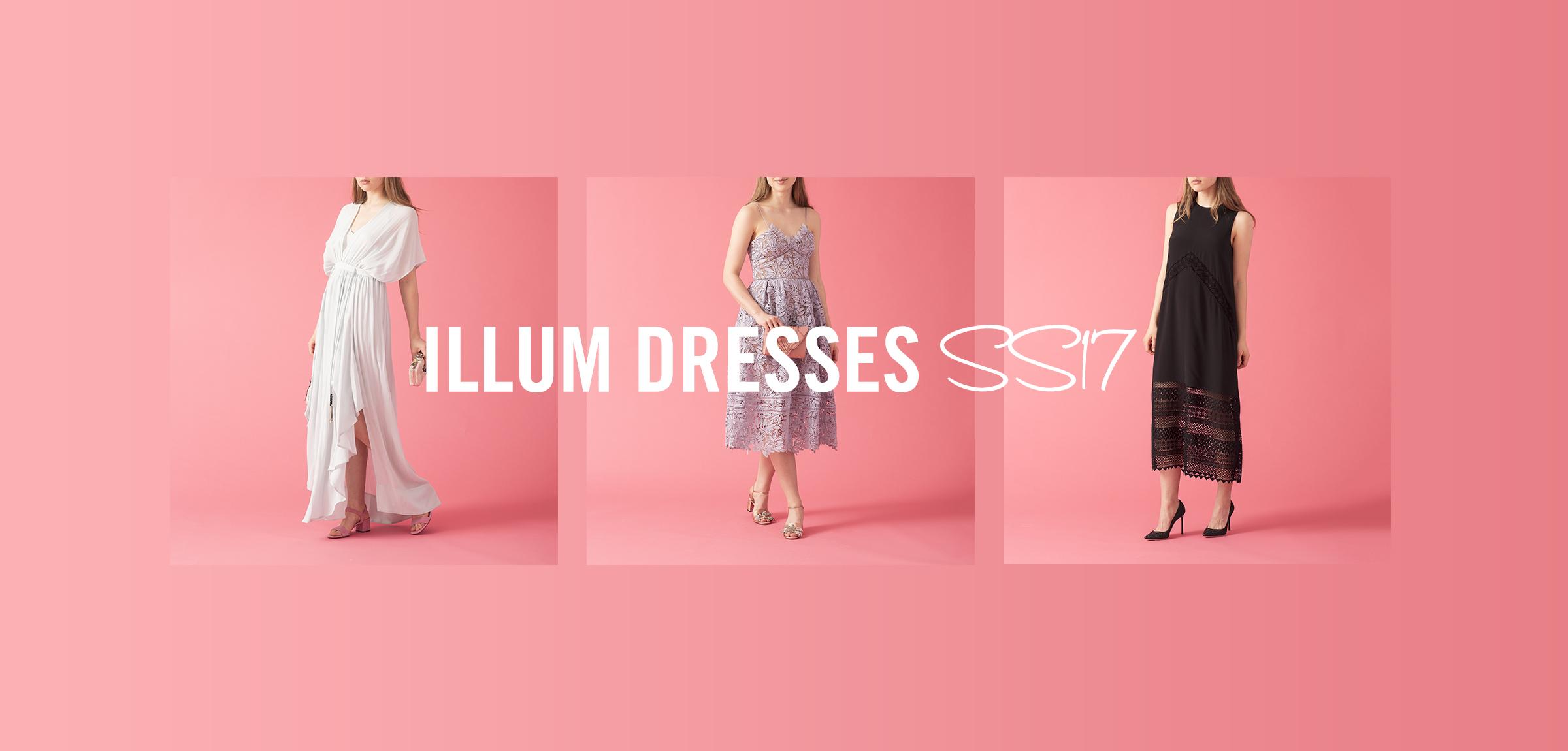 Dresses SS17