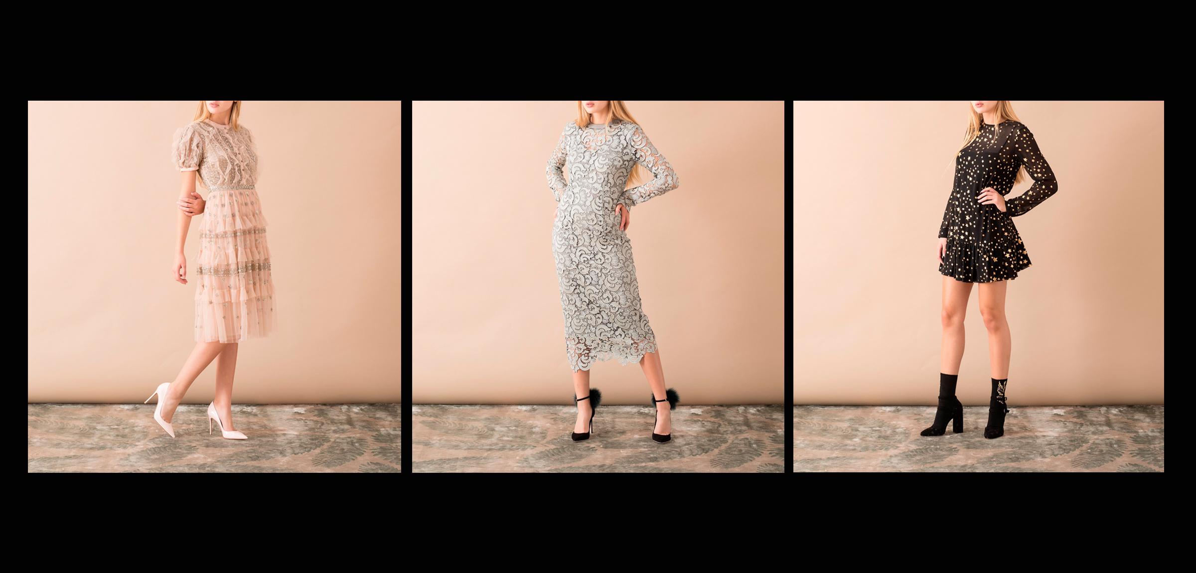 Dresses AW17