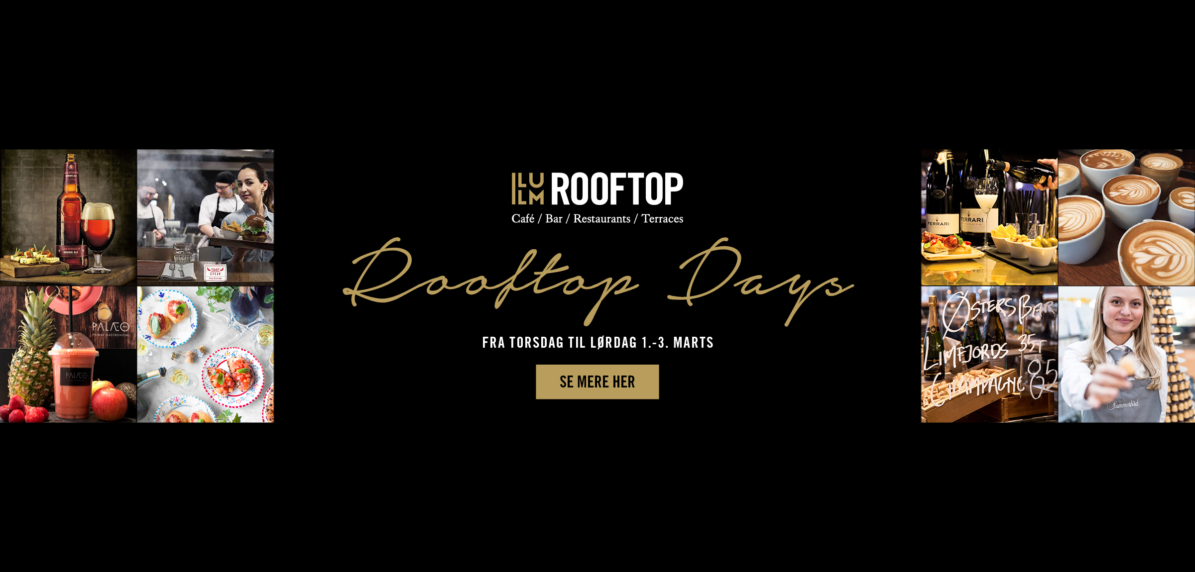 rooftop days 2018