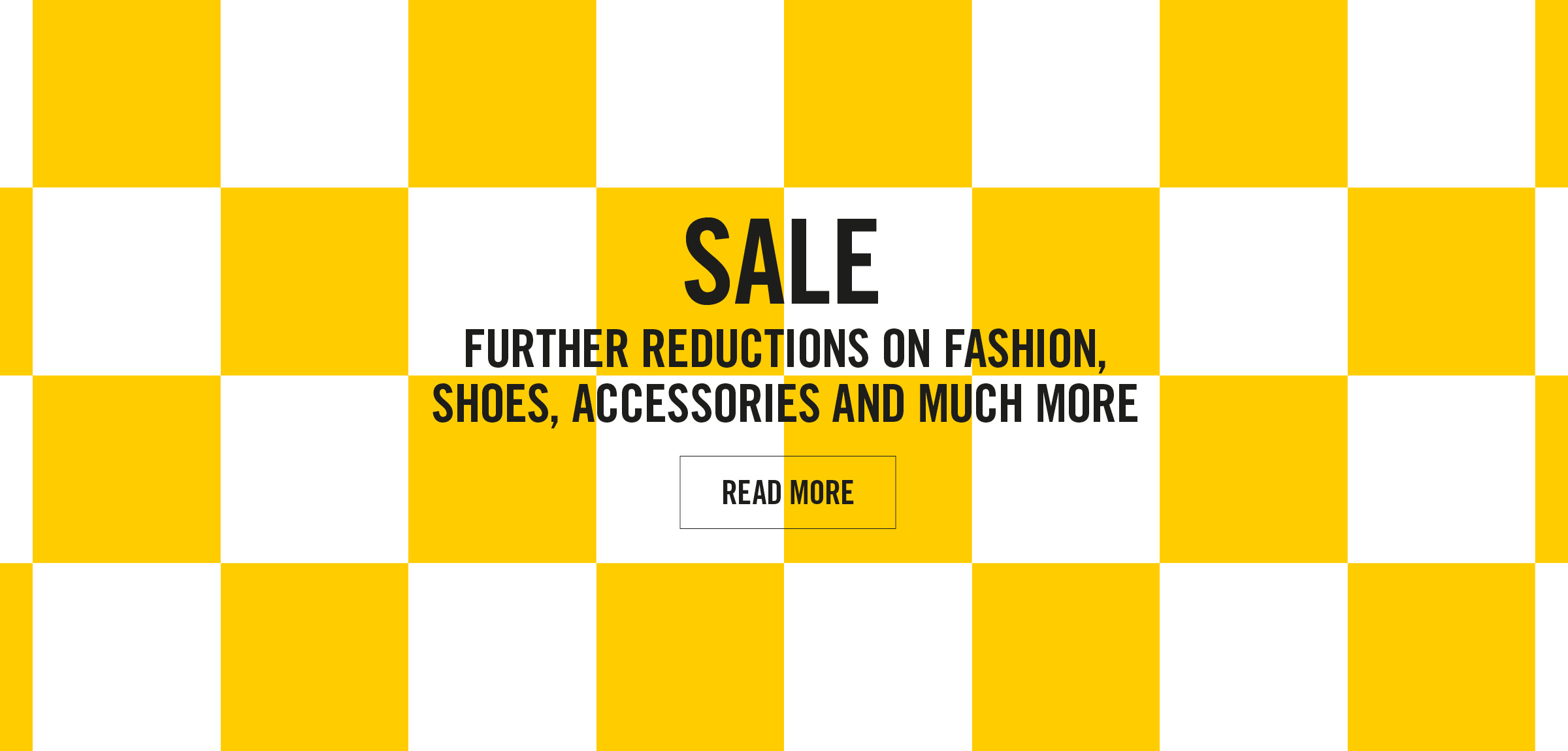 Summer Sale Reductions