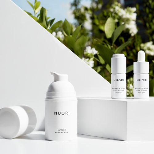 Nouri fresh treatment